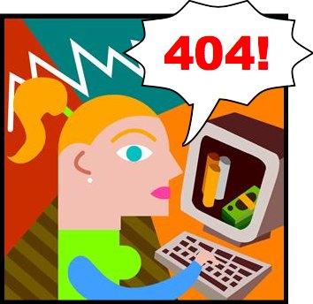 wordpress error 404 How do I fix a Wordpress error 404?